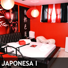 Suíte Japonesa I