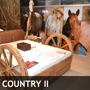 Suíte Country II