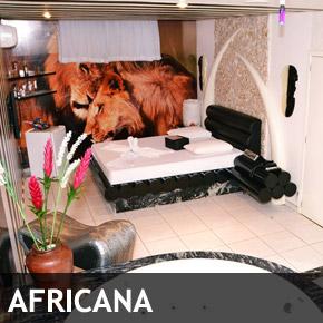 Suíte Africana