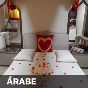 Suíte Árabe