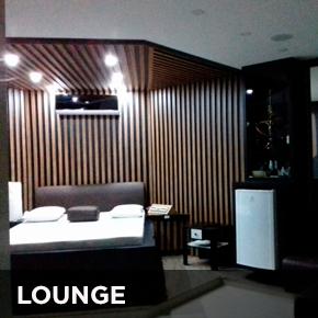 Suíte Lounge