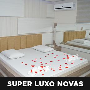 Suíte Super Luxo Novas