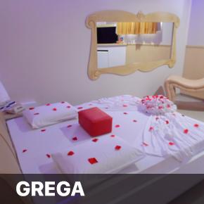 Suíte Grega